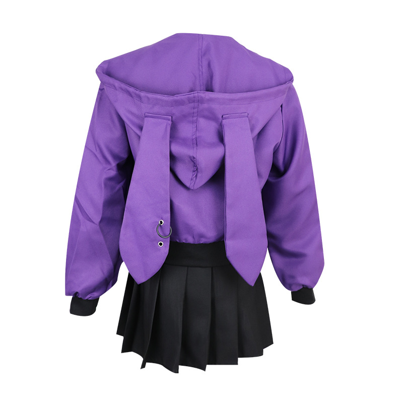 Fate/Apocrypha FA Rider Astolfo Robe Cosplay Costume