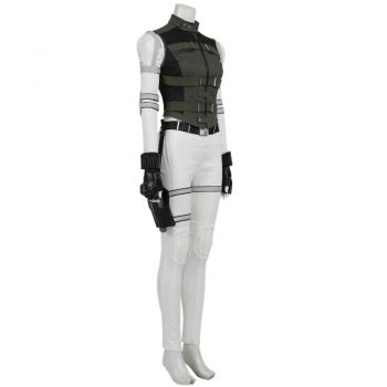 Black Widow 2020 Costume Yelena Belova Cosplay 3D Printed Jumpsuit Sister of Black Widow Natasha Romanoff Bodysuit