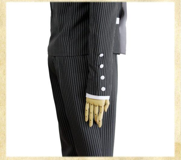 Anime Danganronpa Cosplay Saihara Shuichi Cosplay Costumes School Girls Uniform Dangan Ronpa Halloween Costumes For Men CS228